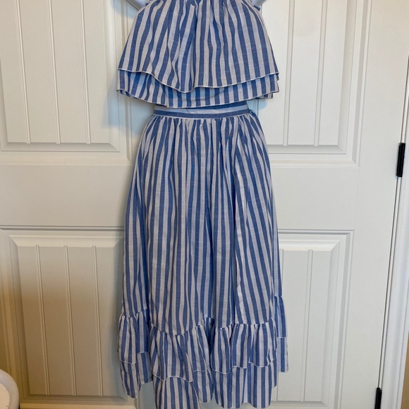 ❌SOLD❌👗 SHEIN 2 Piece Summer Outfit 👗